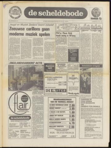 Scheldebode 1975-04-10