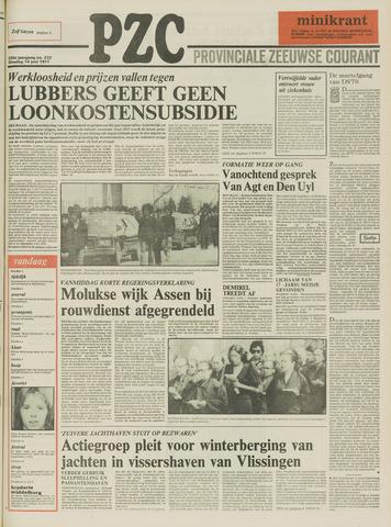Provinciale Zeeuwse Courant 1977-06-14