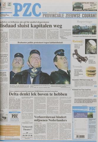 Provinciale Zeeuwse Courant 2004-10-23