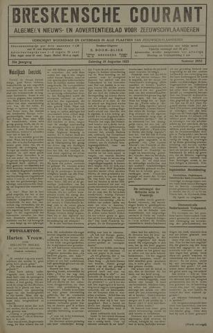 Breskensche Courant 1923-08-18