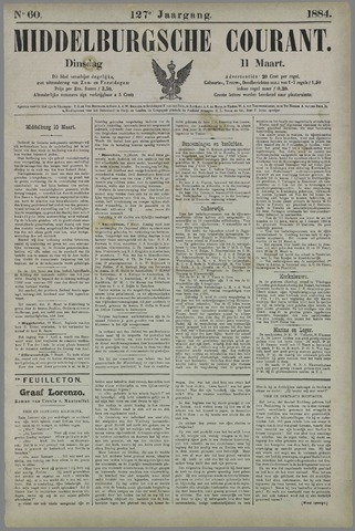 Middelburgsche Courant 1884-03-11