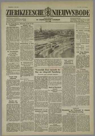Zierikzeesche Nieuwsbode 1955-06-01