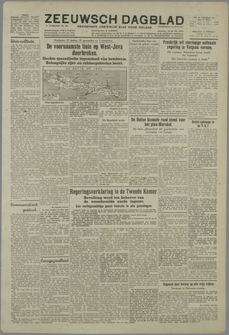 Zeeuwsch Dagblad 1947-07-24
