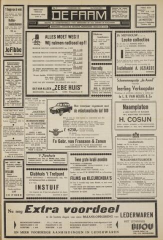 de Faam en de Faam/de Vlissinger 1960-02-05