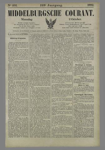 Middelburgsche Courant 1882-10-02