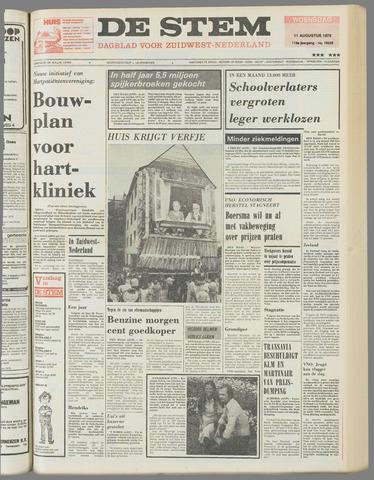 de Stem 1976-08-11