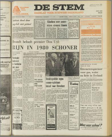 de Stem 1973-08-24