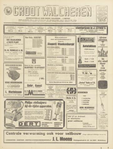 Groot Walcheren 1969-02-27