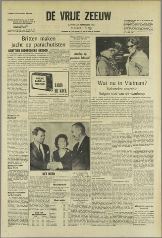 de Vrije Zeeuw 1964-09-05