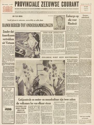 Provinciale Zeeuwse Courant 1965-12-18