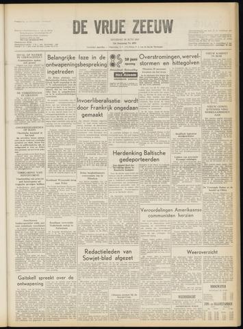 de Vrije Zeeuw 1957-06-18