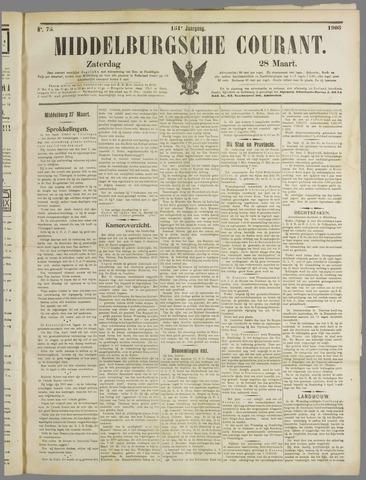 Middelburgsche Courant 1908-03-28
