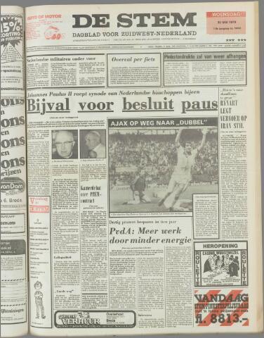 de Stem 1979-05-30