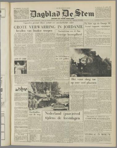 de Stem 1957-04-23