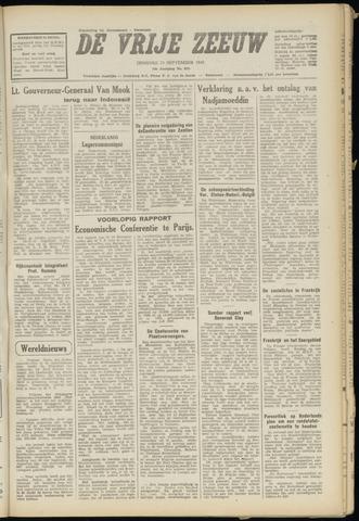 de Vrije Zeeuw 1947-09-23