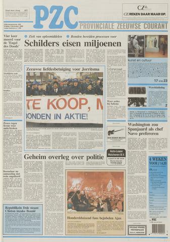 Provinciale Zeeuwse Courant 1995-12-01