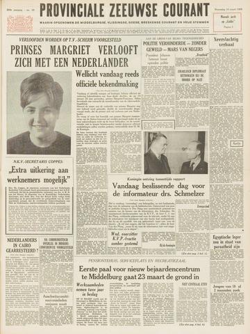 Provinciale Zeeuwse Courant 1965-03-10