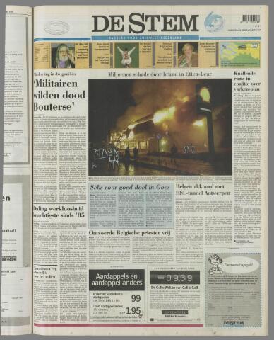 de Stem 1997-11-20