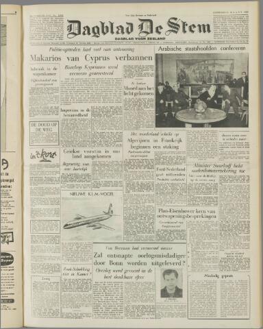 de Stem 1956-03-10