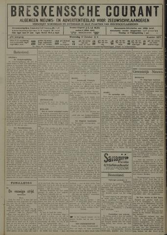 Breskensche Courant 1928-10-17