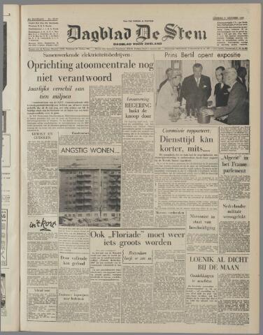 de Stem 1959-10-06