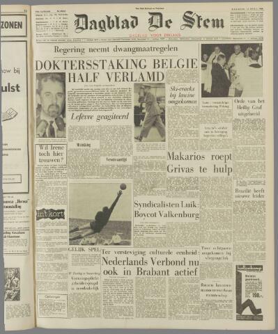 de Stem 1964-04-13