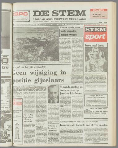 de Stem 1980-07-28