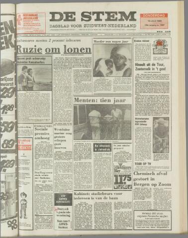 de Stem 1980-07-10