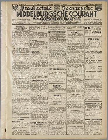 Middelburgsche Courant 1933-05-19