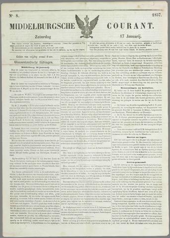 Middelburgsche Courant 1857-01-17