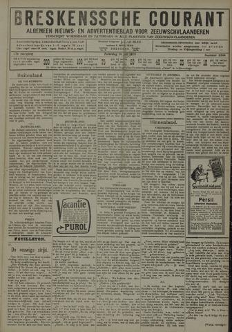 Breskensche Courant 1928-07-14