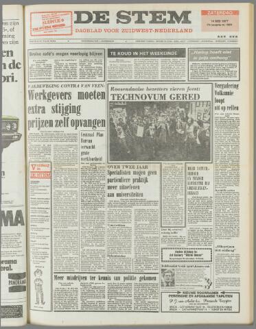de Stem 1977-05-14