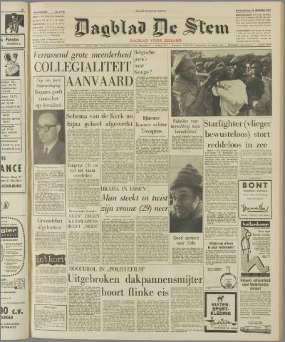 de Stem 1964-11-18