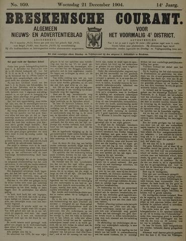 Breskensche Courant 1904-12-21
