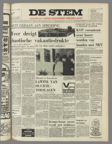 de Stem 1969-01-30