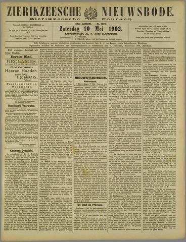 Zierikzeesche Nieuwsbode 1902-05-10