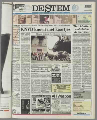 de Stem 1996-07-10
