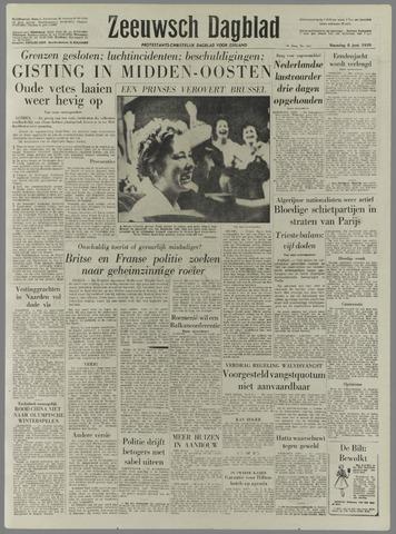 Zeeuwsch Dagblad 1959-06-08