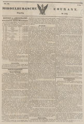 Middelburgsche Courant 1844-07-30