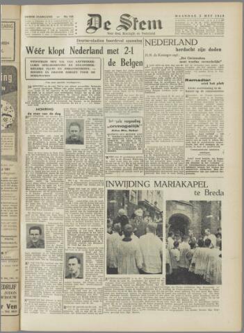 de Stem 1947-05-05