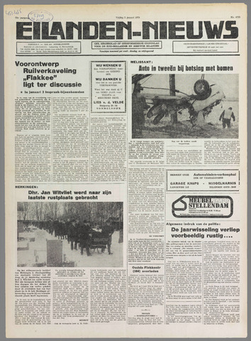 Eilanden-nieuws. Christelijk streekblad op gereformeerde grondslag 1979-01-05