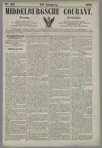 Middelburgsche Courant 1888-10-23