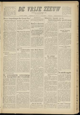 de Vrije Zeeuw 1946-12-24