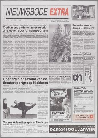 Zierikzeesche Nieuwsbode 1995-09-13