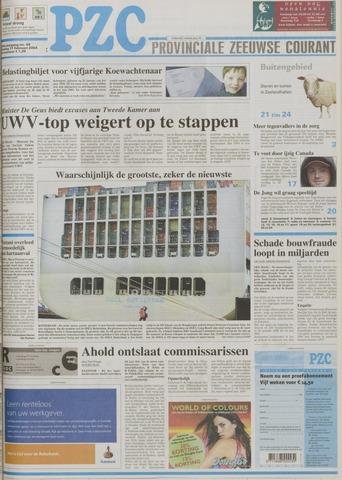 Provinciale Zeeuwse Courant 2004-02-17