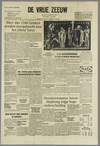 de Vrije Zeeuw 1967-05-01