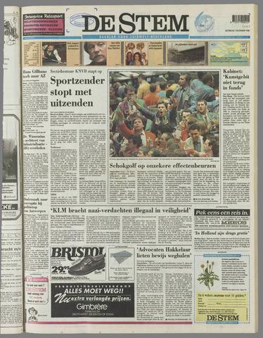 de Stem 1996-12-07