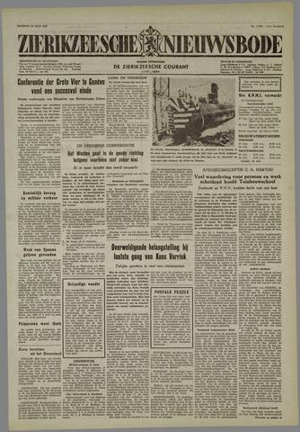 Zierikzeesche Nieuwsbode 1955-07-26