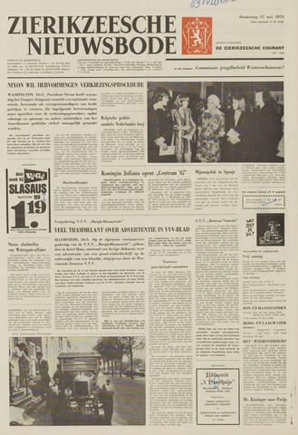 Zierikzeesche Nieuwsbode 1973-05-17