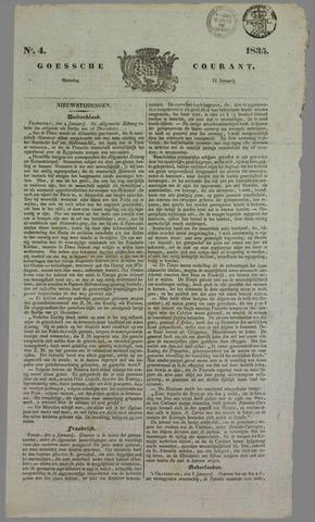 Goessche Courant 1835-01-12